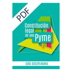 Constitución legal de una PYME